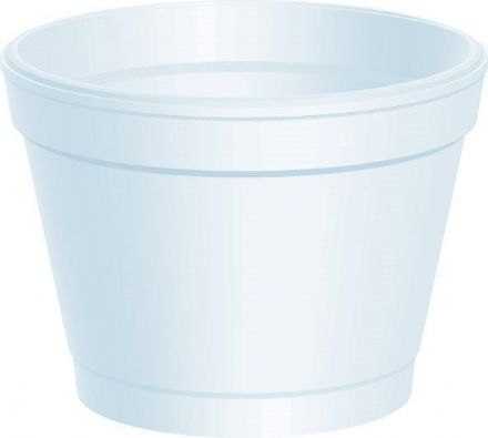 4oz EPS Container x 2000 (per case)